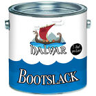 Halvar PU Bootslack Bootsfarbe Yachtlack Metall GFK Holz FARBAUSWAHL Klarlack