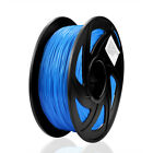 3D Drucker PETG/TPU PLA & ABS 1.75mm / 3mm Printer Filament -Mit Spule 1KG/0.5KG