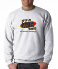 SWEATSHIRT Occupational It's A Waiter Thing You Wouldn't Understand