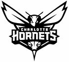 Charlotte Hornets NBA Team Logo Decal Stickers Basketball on eBay