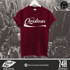 Enjoy Christmas T Shirt Funny Coca Cola Pepsi Drink Logo Vodka Alcohol Wine £9.99  on eBay