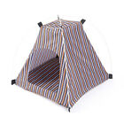 Portable Folding Pet Dog Cat Bed Houses Nest House Tent Puppy Indoor Cage Mat