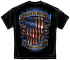 American Flag Patriotic United T Shirt I Stand For The Flag I Kneel To Pray S-3X