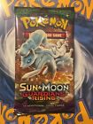 (=o=) Pok�mon TCG Sealed Sun&Moon Guardians Rising  Booster Pack - New from box
