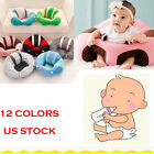 Cotton Baby Support Seat Soft Chair Car Cushion Sofa Plush Pillow Infant Pad Toy