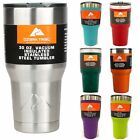 Ozark Trail 30 Ounce Double-Wall, Vacuum-Sealed insulated Tumbler NEW
