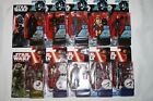 "NEW STAR WARS 3.75"" inch Action Figures Hasbro Disney Assorted £6.99 GBP"