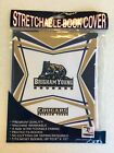 NCAA BYU BRIGHAM YOUNG COUGARS STRETCHABLE BOOK COVER FREE SHIPPING