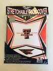 NCAA TEXAS TECH RED RAIDERS STRETCHABLE BOOK COVER FREE SHIPPING