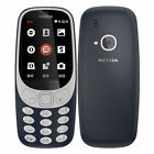 2017 NEW Nokia 3310 (TA-1030) 2MP mobile phone GSM Dual SIM Smartphone UNLOCKED