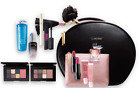 Lancome LE PARISIAN CASE Holiday 2017 Beauty Box GLOW or GLAM $350 FULL SIZE