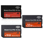 Fast Read Memory Stick MS Pro Duo High Speed Memory Card for Sony PSP Version