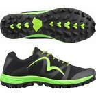 More Mile Cheviot 4 Mens Off Road Trail Running Hiking Fell Shoes Trainers Black