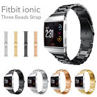 Replacement Stainless Steel Wrist Bracelet Band Strap For Fitbit Ionic