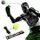 Training Boxing Fight Ball W  Head Band Fr Reflex Speed Boxing Punch Exercise CG