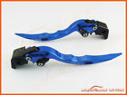 Moto Guzzi BREVA 1100 2006 - 2012 Long Blade Adjustable Brake Clutch CNC Levers