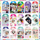 Kyпить For Fujifilm Instax Mini 7s 8 9 25 50s 70 Film Camera Fuji Instant Photo Sheets на еВаy.соm