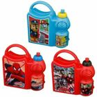 Combo Lunch Box for Boys