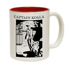 Funny Mugs - Captain Koala 5am Toddler Drink - Gift Birthday Present NOVELTY MUG