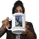 Funny Mugs - Captain Koala Bomb Squad - Gift Birthday Present GIANT NOVELTY MUG