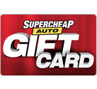 Supercheap Auto Digital Gift Card $20 $50 or $100 - Email Delivery