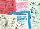 Highland League Cups - Highland League Cup from 1962 - 2013