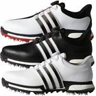 Adidas Golf 2017 TOUR360 BOA Boost 2 Leather Golf Shoes - Wide Fitting