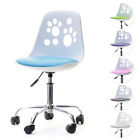 EVE – Modern and Funky Looking Adjustable Swivel Chair for Kids' Room