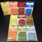 Scentsy Scent Pak Pack Pick Scent 2 Ounce Air Freshener Car Drawer Closet NEW