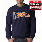 HOUSTON ASTROS WORLD SERIES CHAMPIONS PENNANT CREW NECK MLB 2017 Sweatshirt on Ebay