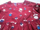 ❤ HANNA ANDERSSON girl dress 140 150 160 Fizzy Fox Floral 10 12 14 FREESHIP