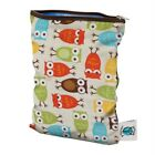 Planet Wise Reusable Medium Wet Bag Children Kid Waterproof Cloth Daiper Swim