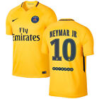 Nike PSG Paris SG  2017 - 2018 Away Neymar Jr # 10 Soccer Jersey Kids - Youth