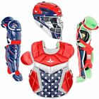 All Star System7 Axis USA Pro Youth Catchers Set - Two Sizes!