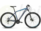 "Bicicletta Kross Mtb 29"" LEVEL 2.0 Acera 3x8 Disc Idraul"