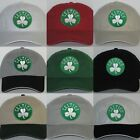 Boston Celtics Polo Style Cap 🏀Hat 🏀CLASSIC NBA PATCH/LOGO 🏀12 COLOR 🏀NEW on eBay