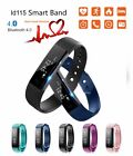 Внешний вид - Fitbit Smart Band Distance Sleep Monitor Wristband Fitness Calories Activity