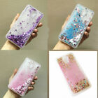 Liquid Flow Sand Glitter Sparkle Luxury Silicone Soft Protective TPU Phone Cover