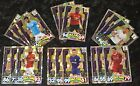 Match Attax 17 18 Choose Any Man Of The Match 2017 2018 Attack