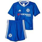 Chelsea Football Kit Short Sleeve Shirt & Shorts Infants 16-17 season Home Kit