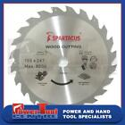 Spartacus Wood Metal Cut Circular Saw Blades 85 - 350 Bosch DeWalt Makita