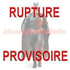 "FIGURINE GÉANTE CARTON ""© Batman"" ""The Dark Knight Rises"" 191cm"
