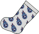 Cross stitch chart, Pattern, Tennessee Titans, NFL, Christmas Stocking, xmas