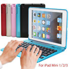 Foldable Wireless Bluetooth Keyboard Case Cover With Stand For iPad Mini 1/2/3