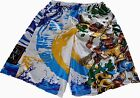 Wacky LAX Lacrosse Shorts - Players - PICK SIZE