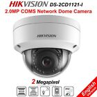 Hikvision DS-2CD1121/1131/1141-I 2MP/3MP/4MP IP Camera WDR IR PoE Onvif Network