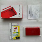 Brand New 18 Colors Nintendo DS Lite Handheld System Console plus free gift