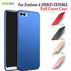 MOFI 360° Full Cover for ASUS Zenfone 4 Z01KD ZE554KLUltra Thin Hard Matte Case