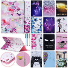 Smart Leather Lovely Protective Card Slot Stand Case Cover For Ipad Mini 1/2/3/4