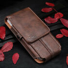Belt Clip Holster Bag Hook Loop Pouch PU Leather Cover Phone Cases For Oukitel